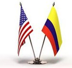 Colombia US free trade